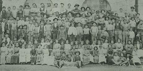 II Semana da Genealogia do Museu da Imigração ingressos