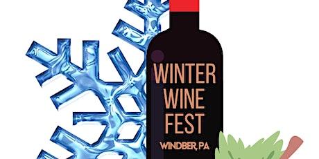 Windber Winter Wine Fest tickets