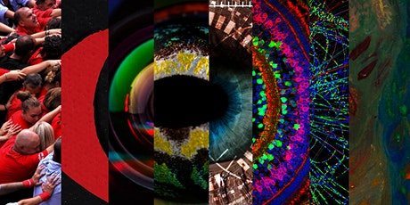 IRiS Alloy Discussion Series: What is Sensing? tickets