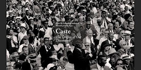MAPSCorps Caste Book Study Series - Isabel Wilkerson tickets