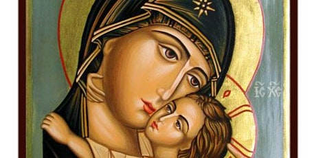 Autumn Retreat:  Meditating with Icons - Face to Face with Images of Love tickets