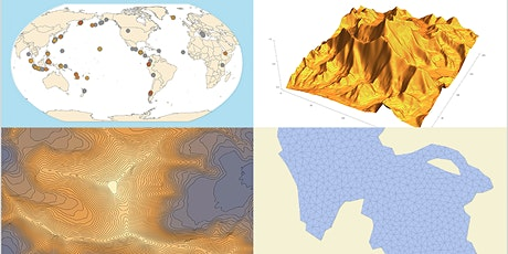 Les technologies Wolfram pour la recherche et l'enseignement des géoscience billets