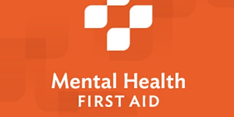 Adult - Mental Health First Aid Training tickets