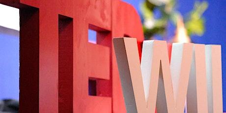TEDxWilmingtonSalon: Health & Wellness tickets