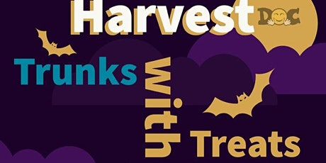 The First Annual Southeast Community Harvest: Trunks with Treats tickets