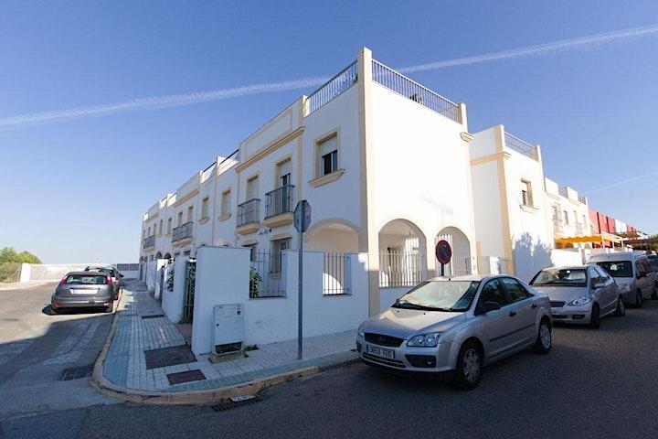 Imagen de Jornadas de Puertas Abiertas  Residencial Puerta Bormujos