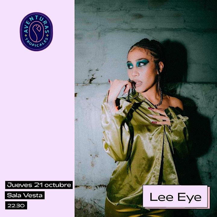 Imagen de Lee Eye  en una Aventura Tropical