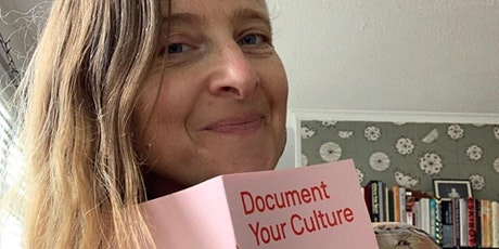 Document Your Culture Workshop tickets