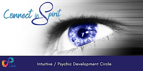 Intuitive / Psychic Development Circle tickets