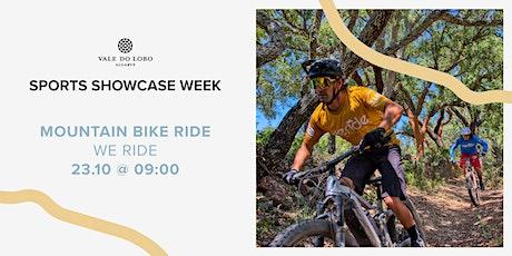 Mountain Bike Tour by Weride tickets
