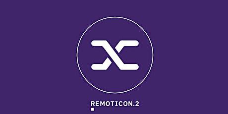 Hackaday Remoticon 2021 tickets
