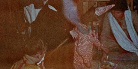 CCCB-Xcèntric-20è Aniversari-Scenes From Under Childhood entradas