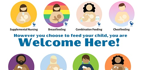 Breastfeeding Friendly Train the Trainer for Child Care TA's tickets