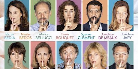 Cinémania : Les fantasmes tickets