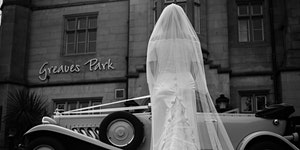 Greaves Park Wedding Open Evening
