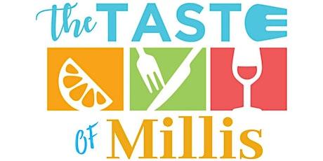 Taste of Millis tickets