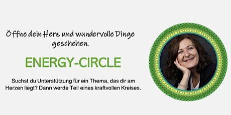 ENERGY-CIRCLE NOVEMBER 2021 Tickets