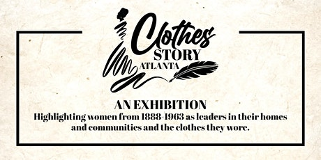 Clothes Story Atlanta Preview Event tickets
