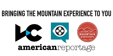 Mountain Workshops Light Lecture Series tickets