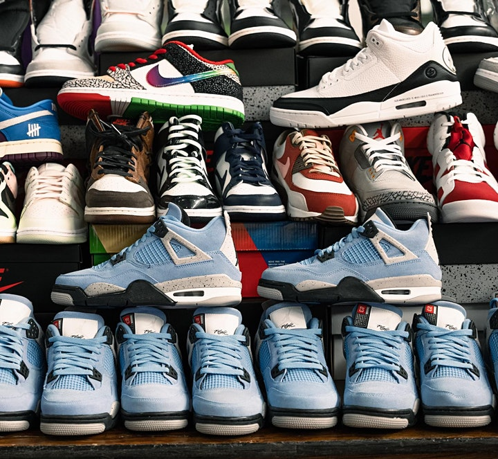 Garden State Sneaker Convention X Sole Package 3.0 image