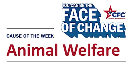 NASA Lunch & Learn - Cause of the Week - Animal Welfare tickets