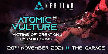 Nebular Festival 2021 tickets