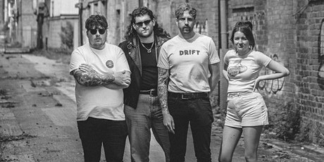 LIVE! In Bridlington Presents: Last Of The Wonder Kids, Plus Guests tickets
