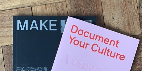 Public Knowledge: Document Your Culture tickets