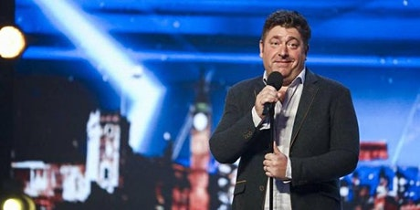 Guy Fawkes Comedy Special - with BGT's Nick Page tickets