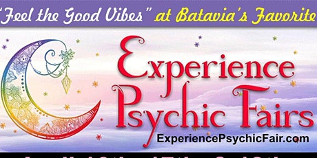 Experience Psychic Fair at Batavia Downs tickets