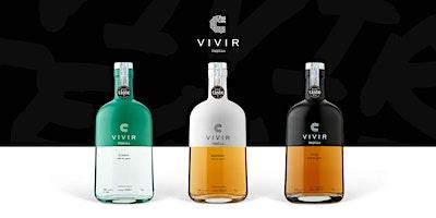 Agave Club : Vivir Tequila Tasting