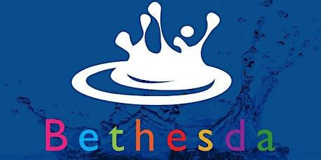 Bethesda SPLASH Seminar ingressos