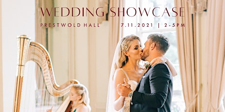 Wedding Showcase at Prestwold Hall, Leicestershire tickets