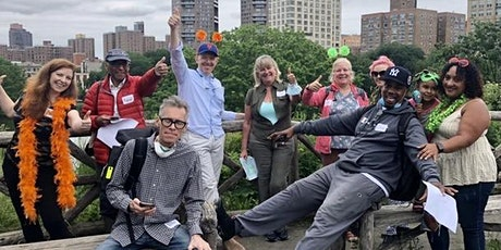 Scavenger Hunt Discovery Adventure in Central Park tickets