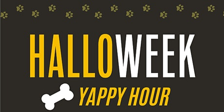 Yappy Hour Halloween Pawty at The Street tickets