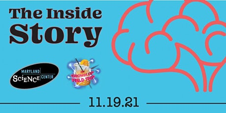 Grown Up Field Trip: The Inside Story tickets