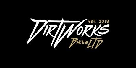 2021 Dirt Works Demo Day with Santa Cruz, Yeti & Geometron tickets