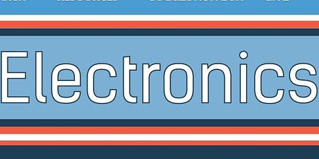 BeAM Electronics tickets