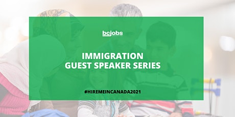 All  About Immigration #HireMeInCanada2021  Ft. Sas & Ing, Cando, & Walras tickets