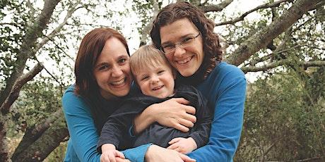 Jewish Adoption Workshop tickets
