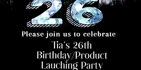 PussEsthetics CEO: Birthday/Product launching party tickets