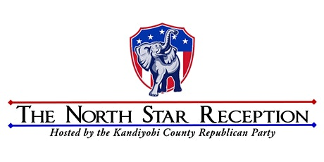 The North Star Reception tickets