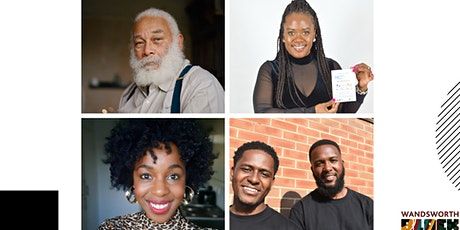 Be inspired by Black entrepreneurship in Wandsworth 'Then and Now tickets