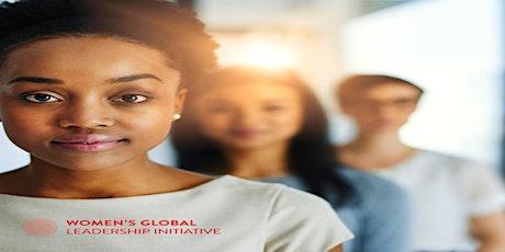 WGLI Women's Leadership Development-Coming Back Stronger (free of cost) tickets