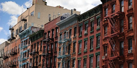 Architecture Walking Tour for Families tickets