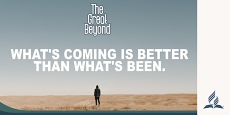The Great Beyond tickets