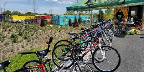 Discover Jamaica Bay Tour Series: Bike Shirley Chisholm State Park tickets