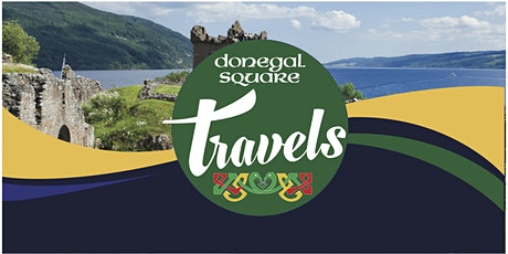 Donegal Travels 2022 Tours: Open House tickets