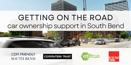 Getting On the Road: Car Ownership Support in South Bend tickets
