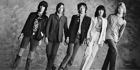 The 19th Nervous Breakdowns - Rolling Stones Tribute - October 29th - $20 tickets